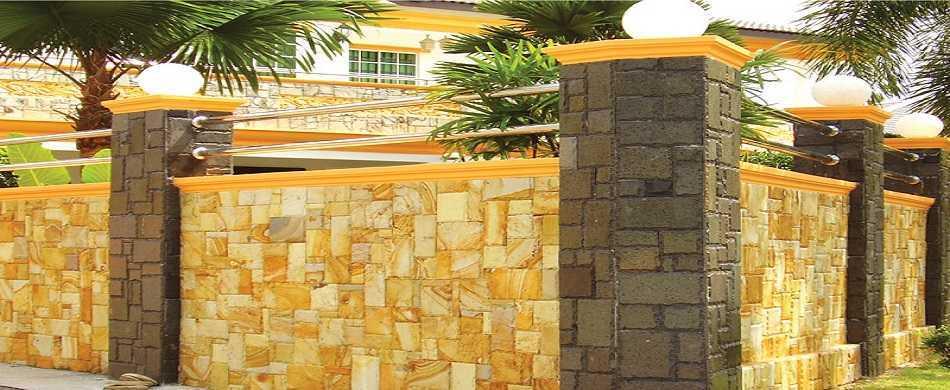 pagar batu alam palimanan