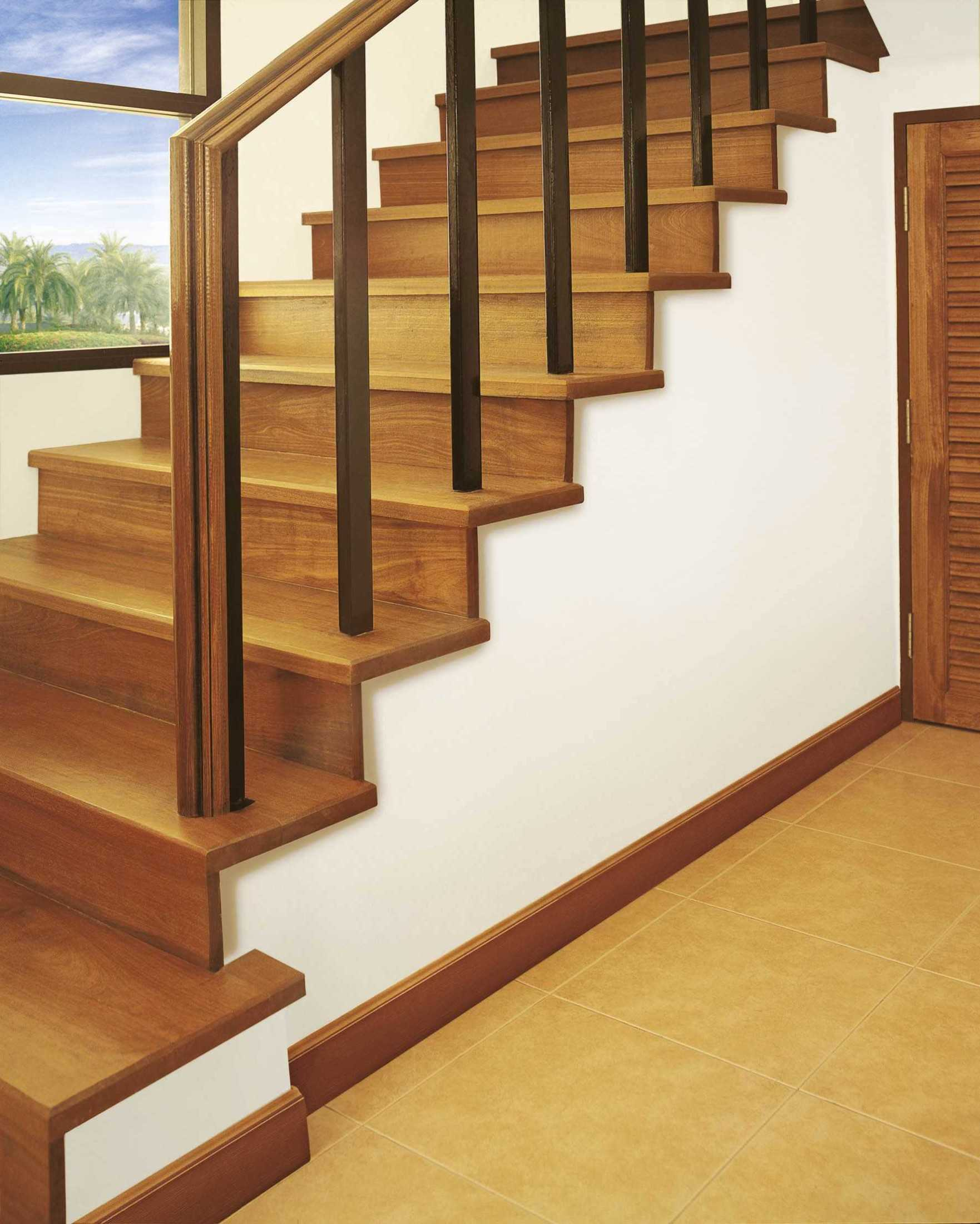 Woods Conwood Decorative Stair Conwood Oleh Pt Conwood
