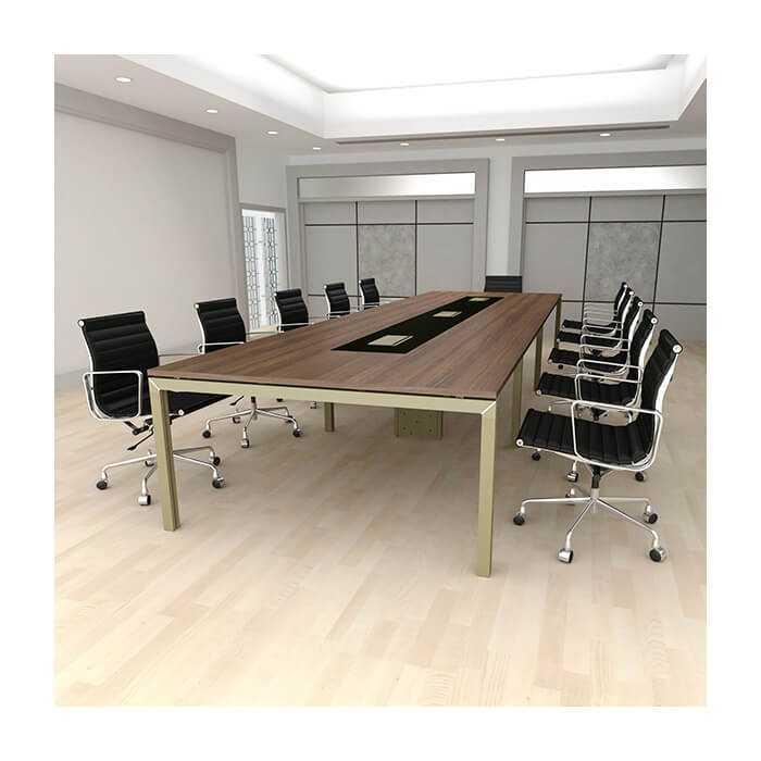 Meeting Tables Workstations Conference Table Artmatrix Oleh Pt