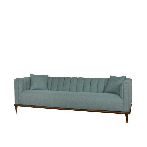 Variasi  Sofa Brescia 3 Seaters  FurnitureSofa And ArmchairsSofas 1