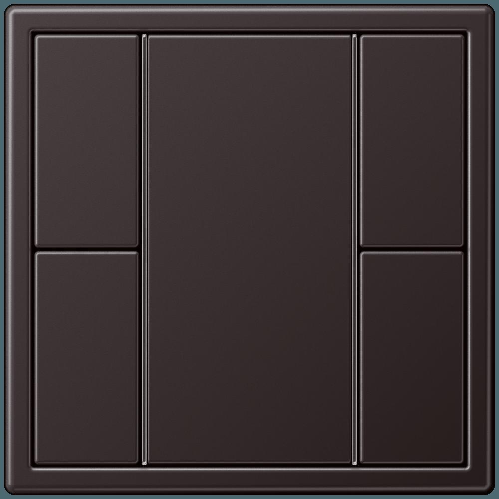Variasi Ls 990 Alumunium Dark  CommercialHotel FurnitureElectrical Appliances For Hotels 3