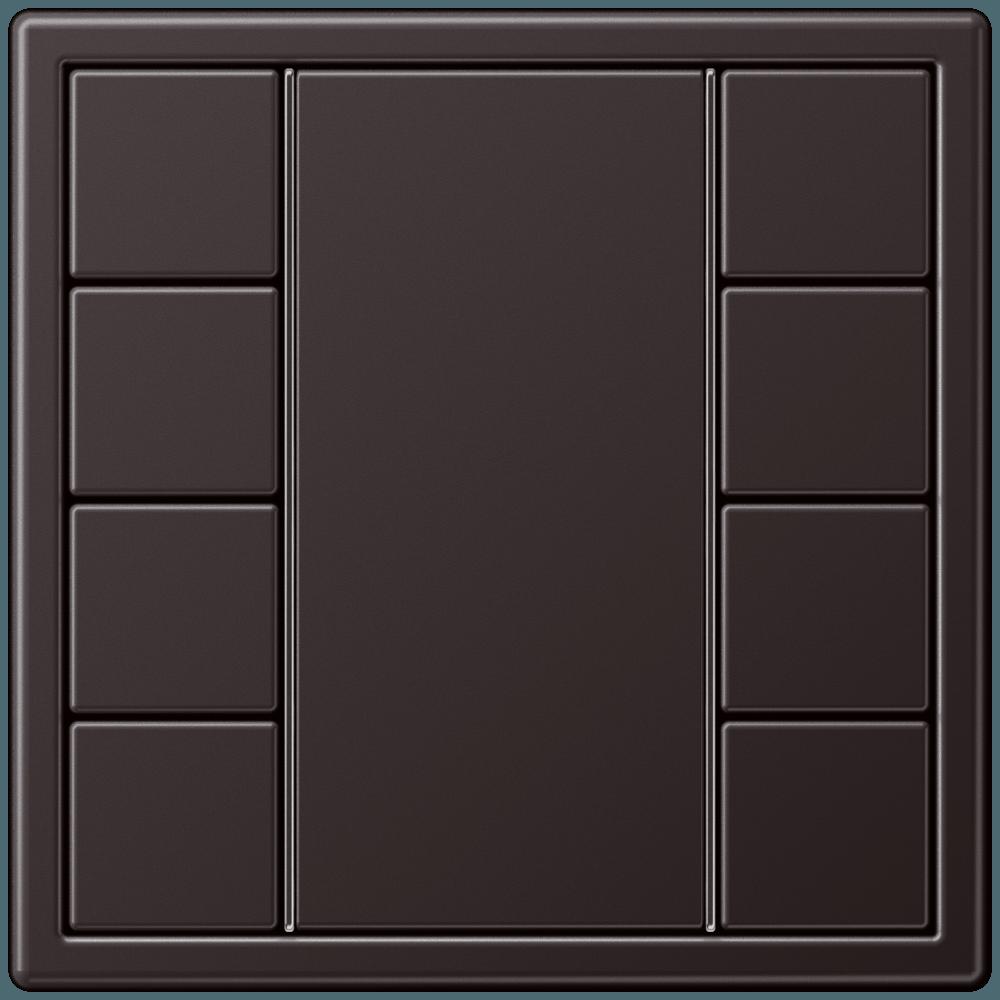 Variasi Ls 990 Alumunium Dark  CommercialHotel FurnitureElectrical Appliances For Hotels 4
