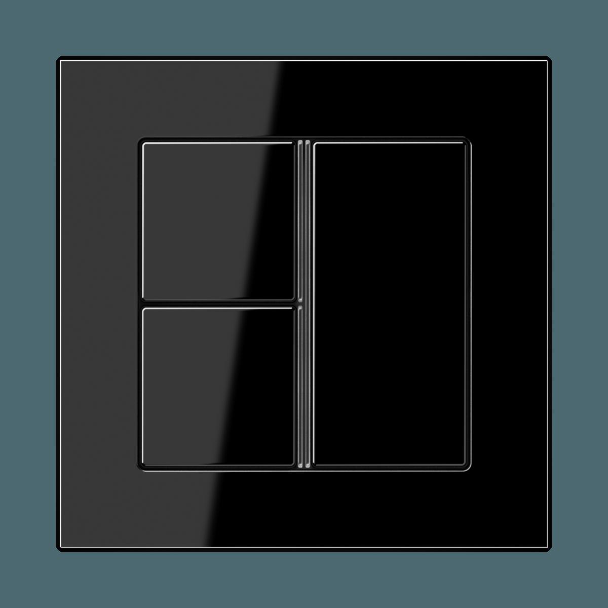Variasi A Creation Black  LightingInterior LightingCeiling Lamps 3