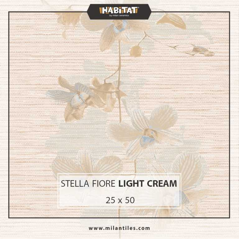 Variasi Stella Light Bone  FinishesWall CoveringWall Tiles 3