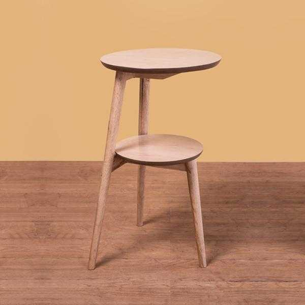 Variasi Alexa Side Table Round  FurnitureTables And ChairsTables 2