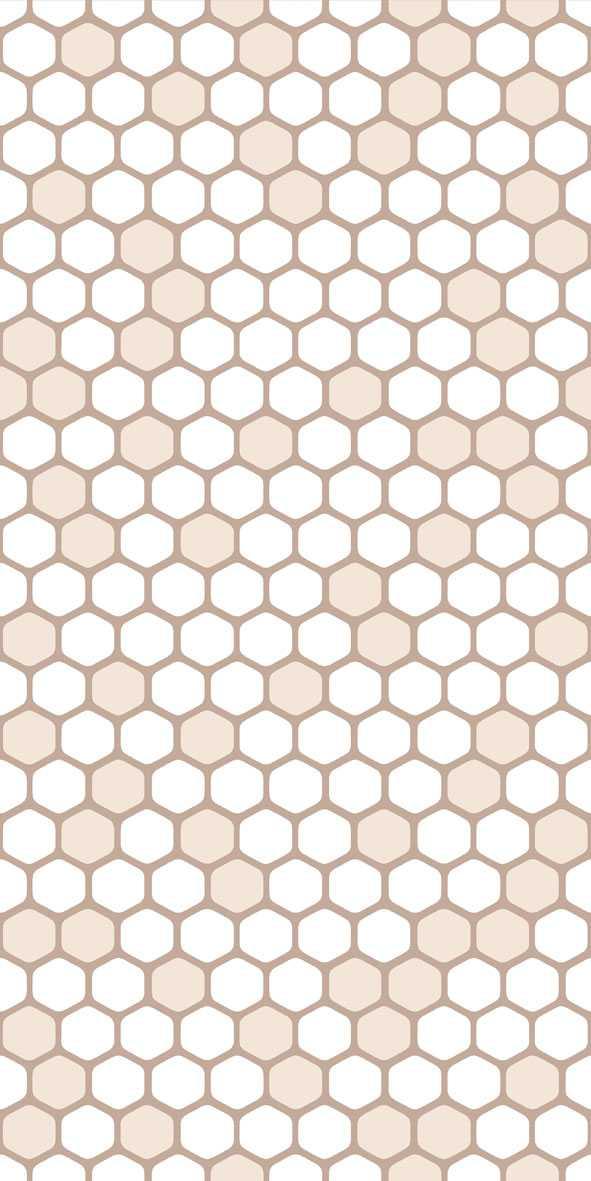 Variasi Honey Fiore Blu  FinishesWall CoveringWall Tiles 3