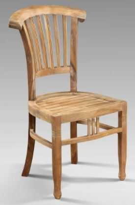Foto produk  Chair Ivy di Arsitag