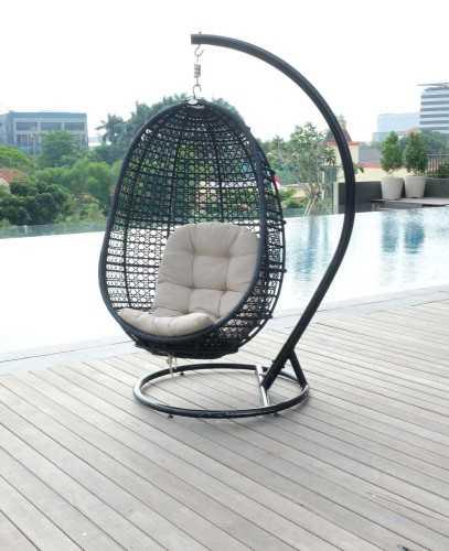 Foto produk  Hanging Chair Adra 2 di Arsitag