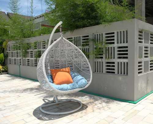 Foto produk  Hanging Chair Onion di Arsitag