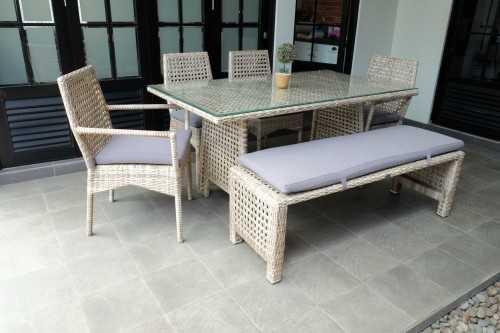 Foto produk  Dining Chair Grande ( Kawasan Jagakarsa Jaksel ) di Arsitag