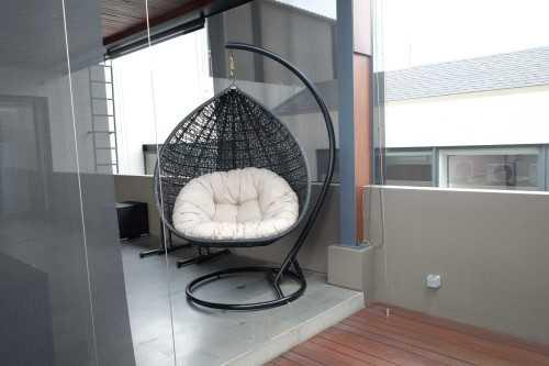 Foto produk  Onion Hanging Chair (Perumahan Metland) di Arsitag