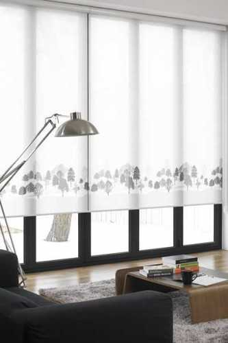 Foto produk  Roll Blinds di Arsitag