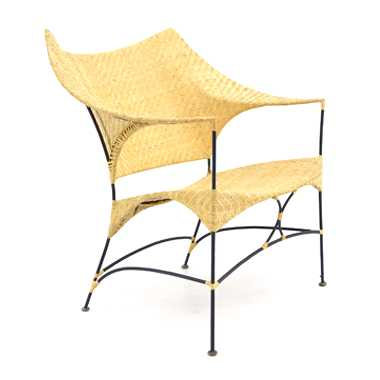 Foto produk  Bat Headless Living Chair di Arsitag