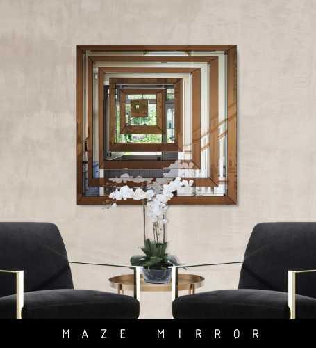 Foto produk  Maze Mirror di Arsitag