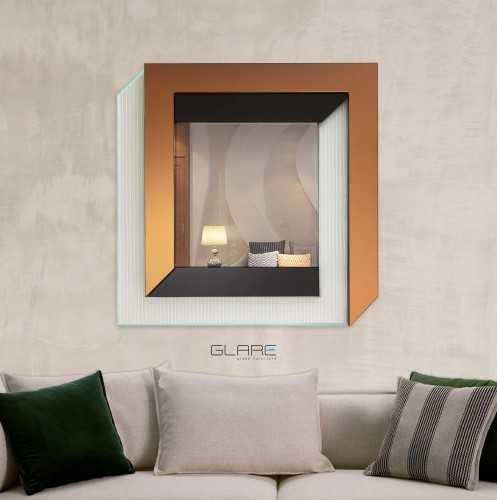 Foto produk  Perplex Mirror di Arsitag