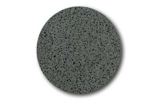 Foto produk  Grey Terazzo Floor Tiles di Arsitag