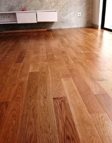 Foto produk  White Oak Flooring  di Arsitag