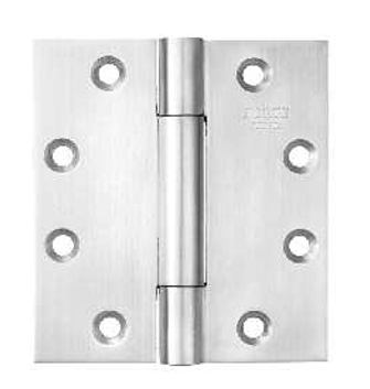 Foto produk  114 X 102 X 3.5Mm Concealed Bearing Hinge In 304 Sss Finish di Arsitag