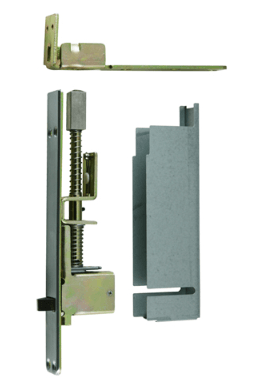 Foto produk  610W Automatic Flushbolt For Timber Door In Us32D Finish di Arsitag