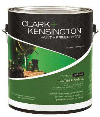 Foto produk  Clark + Kensington Interior Flat Midtone Gl di Arsitag