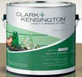 Foto produk  Clark + Kensington Clark + Kensington Exterior Satin Latex Ultra Gl di Arsitag