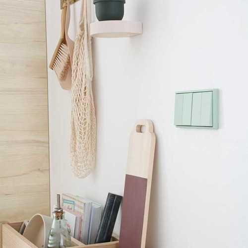 Foto produk  Ls 990 In Le Corbusier di Arsitag