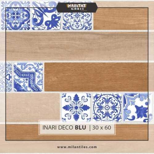 Foto produk  Inari Deco Blu di Arsitag