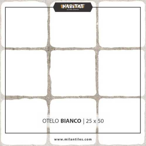 Otelo Bianco FinishesWall CoveringWall Tiles