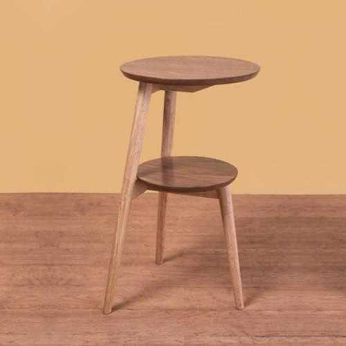 Alexa Side Table Round FurnitureTables And ChairsTables