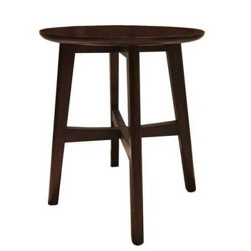 Foto produk  Fendi Side Table Round di Arsitag