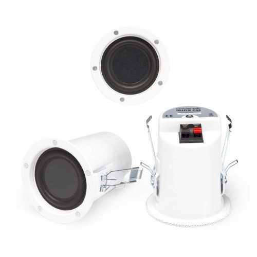 Foto produk  C46 - Compact Ceiling Speaker di Arsitag