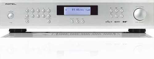 Foto produk  Dab + Play Fi Streaming Tuner - T14 di Arsitag