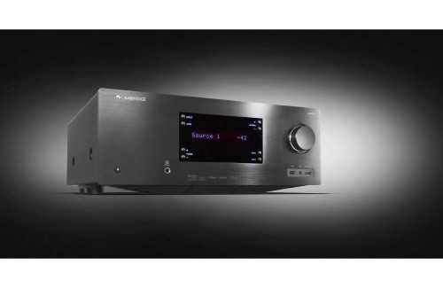 Foto produk  Cxr200 - Network Player/home Cinema Receiver di Arsitag