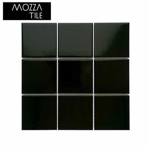 Foto produk  Square Glossy Black di Arsitag