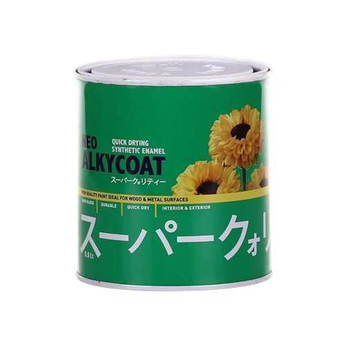 Foto produk  Neo Alkycoat Synthetic Enamel 0.9 Liter di Arsitag