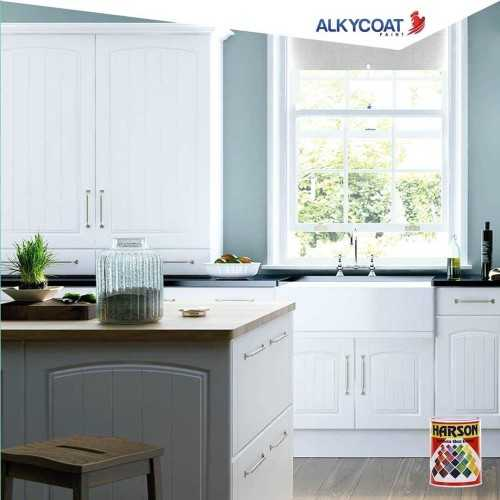 Foto produk  Alkycoat - Harson Synthetic Gloss 0.8 Kg di Arsitag
