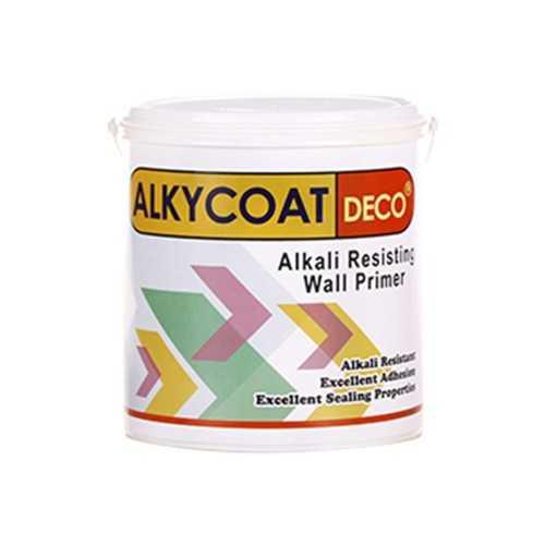 Foto produk  Alkycoat Deco Alkali Resisting Wall Primer 4 Liter - Cat Dasar Tembok di Arsitag