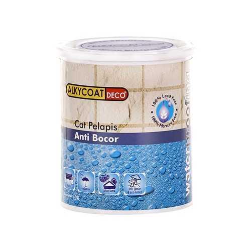 Foto produk  Cat Pelapis Anti Bocor Waterproof Premium 1 Kg di Arsitag