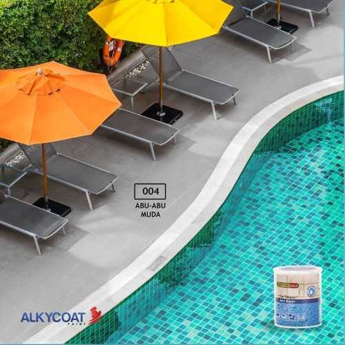 Foto produk  Alkycoat - Cat Pelapis Anti Bocor Waterproof Premium 4 Kg di Arsitag