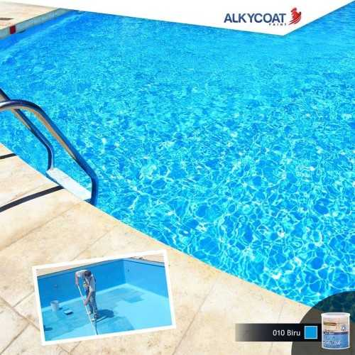 Foto produk  Alkycoat - Cat Pelapis Anti Bocor Waterproof Premium 20 Kg di Arsitag