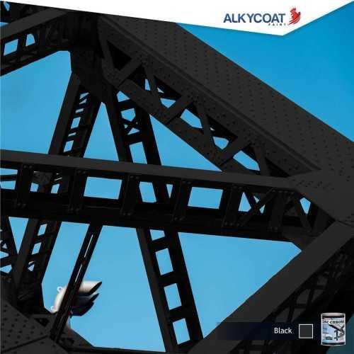 Foto produk  Alkycoat - Pancing Zinc Chromate 0.8Kg di Arsitag