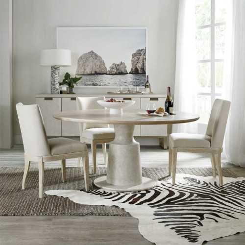 Foto produk  Cascade - Pedestal Dining di Arsitag