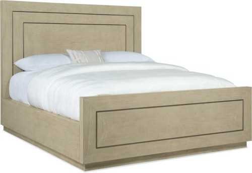 Cascade - 5/0-6/6 Panel Bed Full Set FurnitureSleeping Area And Children BedroomBeds