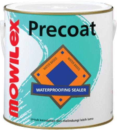 Foto produk  Precoat Waterproofing Sealer di Arsitag