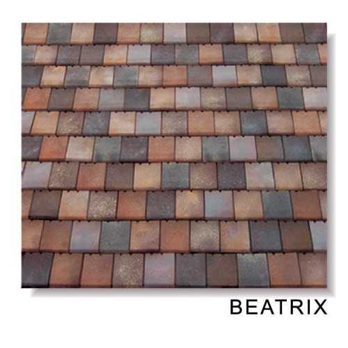 Beatrix ConstructionRoofsRoof Tiles And Slates
