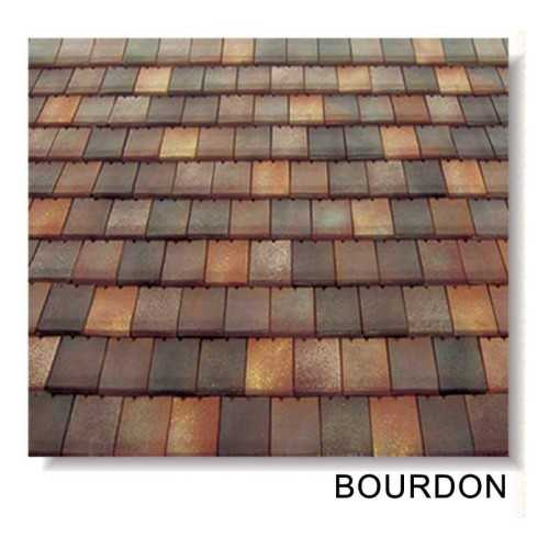 Bourdon ConstructionRoofsRoof Tiles And Slates