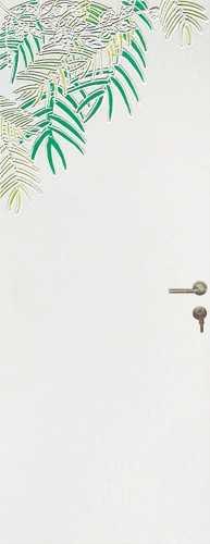 Foto produk  Palm Leafs di Arsitag