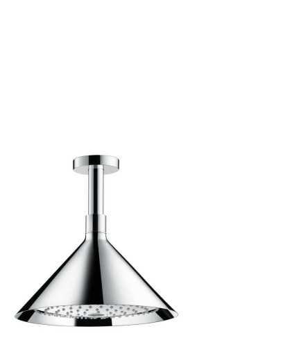 Foto produk  Axor 240 2Jet Overhead Shower With Ceiling Connector Designed By Front di Arsitag