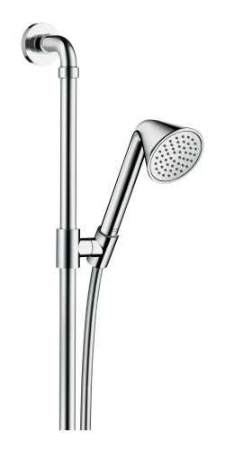 Axor Shower Set Designed By Front BathroomShowers And Bathtubs
