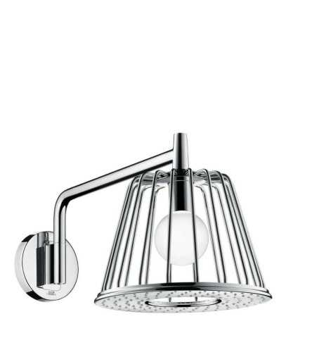 Foto produk  Axor Lampshower 1Jet With Shower Arm Designed By Nendo di Arsitag